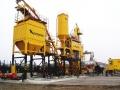 Завершены пуско-наладочные  работы  асфальто-бетонного завода в г.Обоянь