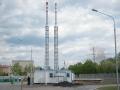 Ввод в эксплуатацию ТКУ-2600 Курского областного перинатального центра